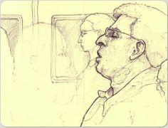 david lanham : sketches