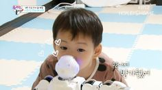 Triplets' House - Friendly Minguk and Robot Song Triplets, Korean Shows, Superman, Robot, Songs, Children, Kisses, Cute, Youtube