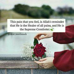 Indeed – Islamic Photos Hadith Quotes, Allah Quotes, Muslim Quotes, Quran Quotes, Religious Quotes, Qoutes, Islamic Quotes Friendship, Best Islamic Quotes, Beautiful Islamic Quotes