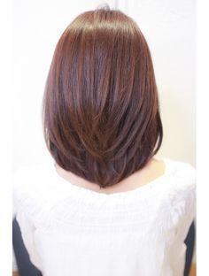 Haircuts Straight Hair, Haircuts For Medium Hair, Medium Hair Cuts, Long Hair Cuts, Braided Ponytail Hairstyles, Mom Hairstyles, Medium Hair Styles For Women, Long Hair Styles, Cabello Hair