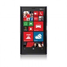 Funda Nokia Lumia 920 MiniGel Diamonds - Negra  $ 27,88