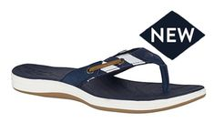 Shop these *new* Sperry sandals here: http://shopstyle.it/l/wTlR  #affiliatelink