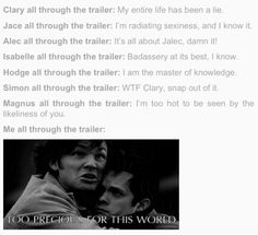 the trailer (#1) summary - hahah