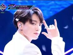 He killed me with his blowing kiss. Jungkook Oppa, Bts Bangtan Boy, Taehyung, Jung Kook, K Pop, Playboy, Bts And Exo, Bts Video, Bts Photo