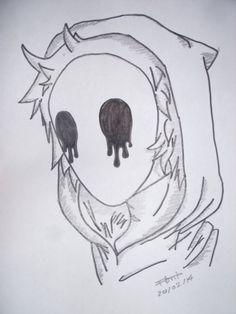 eyeless jack by cybertoni on DeviantArt