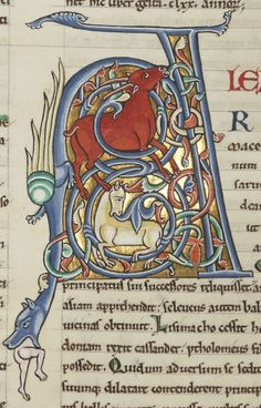 Flavius Josephus, Antiquitates judaicae. — Id., Bellum judaicum.