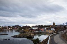 Kabelvåg, Norway
