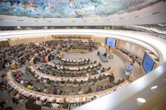 U.S. Decision to Reengage with the UN Human Rights Council – Victoria Media News Around The World, Around The Worlds, Human Rights Council, Foreign Policy, Tibet, Told You So, Challenges, Victoria, Free