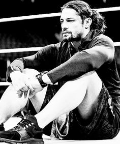 Roma is very Focused before WWE Extreme Rules and he is still the WWE World Heavyweight Champion. Roman you are our Leader of the Roman Empire. Wwe Superstar Roman Reigns, Wwe Roman Reigns, Roman Empire Wwe, Roman Reigns Dean Ambrose, Roman Regins, Catch, Wwe World, Wwe Champions, Wwe Wrestlers