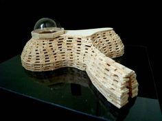 Maquette d 39 architecture logements r publique lot 22 marseille tangra - Tangram architectes marseille ...