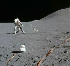 Apollo Astronaut ' s office