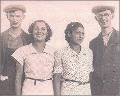 Couples, 1930s
