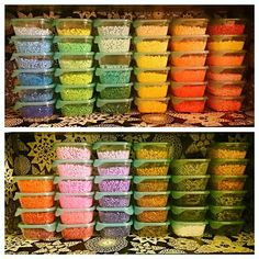 beads ~ how I want my craft room to look... | Craft Storage | Pinterest | Beads Bead storage and Craft & beads ~ how I want my craft room to look... | Craft Storage ...
