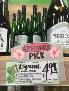 Best Sparkling Wine at Trader Joe's | Top Wines Trader Joes 2016 - Espiral Vinho…