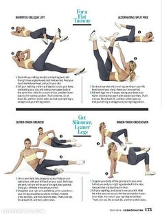 Flat Tummy Exercises abs fitness workout exercise diy workout exercise tips workout tutorial exercise tutorial diy workouts diy exercise diy exercises flat tummy tummy stomach exercises