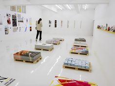 NAT exhibition @ 3331 Arts Chiyoda