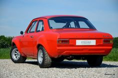 #Ford #Escort #RS #1600