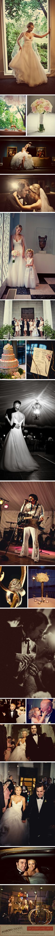 Love the first dance shot..with the chandelier!  Doing this!