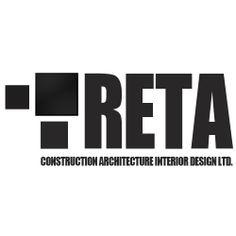Reta Logo Design