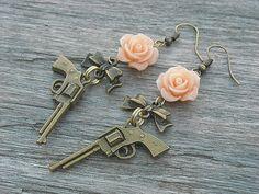 Guns 'n' Roses Earrings