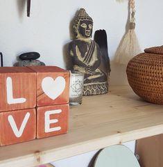 love5 Cubes, Terracotta, Boutique, Artisanal, Lotus, Heart Shapes, White People, Lotus Flower, Terra Cotta