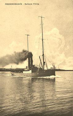 Svitzers-Viking