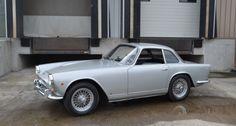 1959 Triumph Italia - Italia 2000
