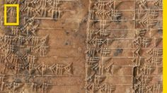 Solving an Ancient Tablets Mathematical Mystery | National Geographic #news #alternativenews