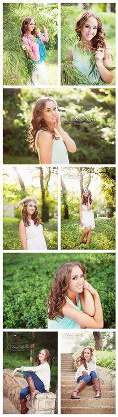 Clara Bella Photography   Dallas Senior Photographer #clarabellaseniors #highschoolseniors