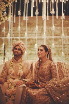 Baraat (Pakistani Weddings)