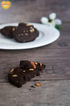 frollini-cacao-mandorle-salate - pasticciando insieme