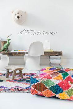 Speelkamer inspiratie | Paulina arcklin voor EL RAMLA HAMRA