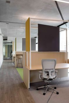 Microsoft House Offices - Milan - 22