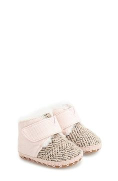 TOMS 'Cuna' Boot (Baby) available at #Nordstrom