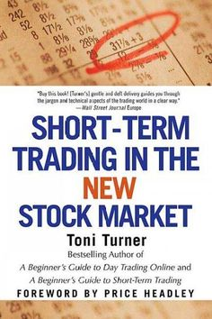 In an uncertain market, can traders and investors find profits in short-term stock movements? Bestselling author and trader Toni Turner teaches readers the techniques and strategies needed to trade in