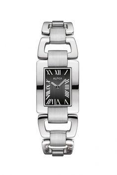 12a6ce7382b 5632.054 - Alfex dames horloge Bling Bling
