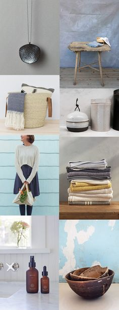 Preview of the Remodelista holiday market in SF at Heath Ceramics, Dec. 11-12