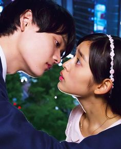 Mischievous Kiss 2: Love in Tokyo #jdrama