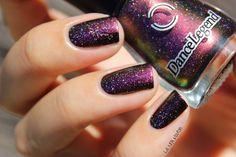 Dance Legend - Galaxy - 844 Comet Tail | Hypnotic Polish