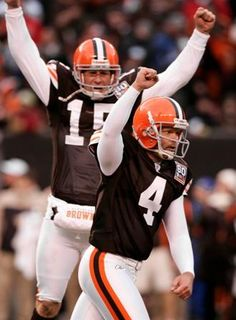 Phil Dawson miss him at least now he has a chance at winning the Super Bowl in the near future