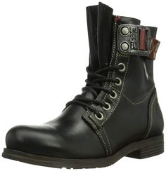 6badf9c3b8044 Fly London Women s Stay Boot     Additional details at the pin image