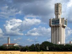 Stunning Brutalist Architecture in Eastern Europe - Likes