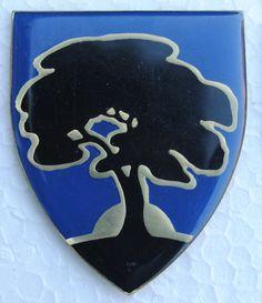 Schweizer-Reneke Commando. Authorised 28 July 1976. Located at Schweizer-Reneke.