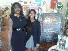 Author D. K. Ogans book signing at Bookshop Benicia.  Visit http://www.amazon.com/DeBorrah-K.-Ogans/e/B002NWLJ1M for more information about The Enchanting Legends Of Shiloh Mansion.