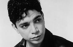 #Throwback Michael DeLorenzo - The main reason why I watched New York Undercover in the 90's.