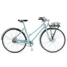 pretty bike .