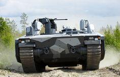 BAE CV90