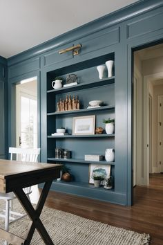 Benjamin Moore AC-24 Charlotte Slate Benjamin Moore AC-24 Charlotte Slate is one of our favorite blue greens if you're looking to add a little color to your home Benjamin Moore AC-24 Charlotte Slate Benjamin Moore AC-24 Charlotte Slate Benjamin Moore AC-24 Charlotte Slate #BenjaminMooreAC24CharlotteSlate