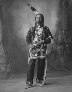 Chas Beddle,Otoe.1898