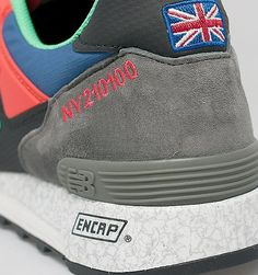 New Balance 577 'Made in England' 'Napes'